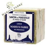 法鉑-橄欖油經典馬賽皂/600g