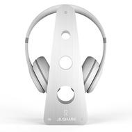 【哆啦A夢】鋁合金耳機架通用頭戴式耳機支架金屬耳機架子電腦耳麥掛架收納架