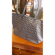 法國空運 Goyard St. Louis shopping Bag 代購