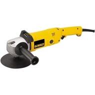 老池工具 美國 DEWALT 得偉 180mm 可調速打蠟機 打腊機 洗地機 電動打蠟機 DW849X
