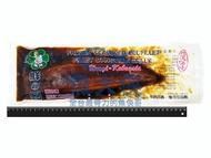 E3【魚大俠】FH113台灣製蒲燒鰻魚/日本白鰻品種(500g/包 醬汁30%)