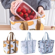 Lunch Insulated Bag Insulated Thermal Food Bag thermal lunch bag