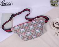 กระเป๋าคาดอก คาดเอวGucci Belt bag 8นิ้ว