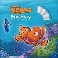 Finding Nemo 迪士尼系列:海底總動員 (CD有聲書)