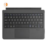 Wireless Keyboard with Presspad for 2020 Microsoft/Surface Go 2