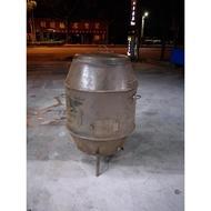 【承詮二手傢俱】黑鐵2尺6烤鴨爐A00712