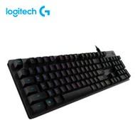 Logitech 羅技 G512機械式電競鍵盤 - GX線性軸 (紅軸)
