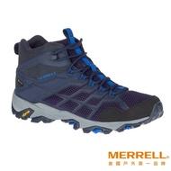 【MERRELL】MOAB FST 2 MID防水登山鞋 男(034209)