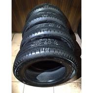 215 60 R 16 登祿普 R1 19年15週製造 9成新 落地胎 二手 中古 輪 胎 一輪1300元