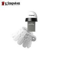 *限量* Kingston 金士頓 戴資穎聯名款 64G 隨身碟 羽球造型 簽名 USB3.2