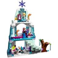 【積木班長】博樂 10435 艾莎的冰雪城堡  冰雪奇緣 艾莎 安娜 樂拼 /相容 樂高 LEGO 積木