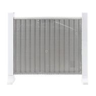 【HELLER 嘉儀】防潑水即熱式電膜電暖器 KEY-M700 A級福利品‧數量有限