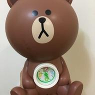 熊大存錢筒