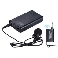 WEISRE DM-3308A WIRELESS MICROPHONE SYSTEM