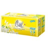 《春風》抽取衛生紙-柔韌細緻(110抽*12包*6串)/箱