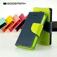 SONY XZ Premium 韓國水星經典雙色皮套 索尼 Xperia XZ Premium Fancy 可插卡可立 磁扣保護套 保護殼