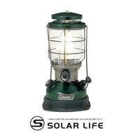 Coleman CM-2000J北極星氣化燈 NorthStar 汽化燈露營燈 電子點火雙燃料 釣魚野營燈 氣氛燈附燈蕊
