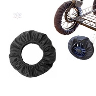 ZX Stroller Accessories Wheel Cover Wheelchair Baby Carriage Pram Throne Pushchair Stroller @SG