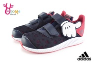 ADIDAS小童鞋 米奇聯名款 柔軟透氣運動鞋 P9338◆OSOME奧森鞋業