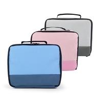 กระเป๋ากล้องไนลอนกระเป๋าเดินทางสำหรับFujifilm Instax Mini 8 8 + 9 Mini 25 กันน้ำสำหรับHP Sprocket polaroid Snap Touch