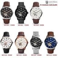 Fossil Original Watch Mechanical townsman Automatic Men Watch
