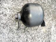 賓士 BENZ ABC液壓避震器週邊 蓄壓球 液壓球 拆車良品 W220 W215 R230 SL55 CL S500