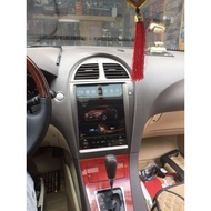 Lexus凌志 ES240~ES300~ES350 10吋專用安卓主機 衛星導航+音樂+藍牙電話