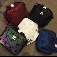 Adidas original issey miyake sling bag