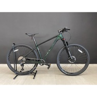 ALCOTT DINO 29' CARBON M6100 12 SPEED SHIMANO DEORE MTB COME WITH ALCOTT MALAYSIA WARRANTY & INSTALLATION VIDEO