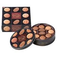 2020.09現貨 新年 日本 BOURBON 北日本 綜合巧克力餅乾禮盒 奶油餅乾禮盒 日本禮盒 餅乾禮盒 曲奇餅禮盒
