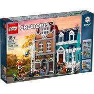 全新 樂高LEGO 10270 書店 街景系列 book store 10251 10246 10243
