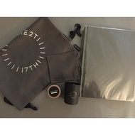 2PM Official Fan Club Hottest 7th special kit