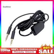 適用於Logitech Astro A10 / A40 / A30 / A50的3.5毫米耳機電纜音頻線替換