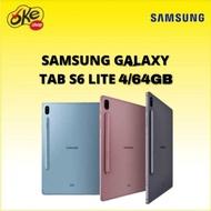 Samsung Galaxy Tab S6 Lite Tablet (4/64GB)-Grey