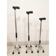 4 Styles Walking Stick Crutches Crutches Crutches For Elderly Walking Stick Crutches