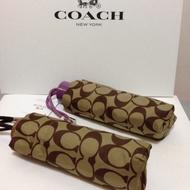 coach四摺傘