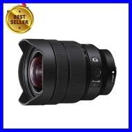 Sony FE 12-24mm f4 G (SEL1224G) Lenses - ประกันศูนย์ เลือก 1 ชิ้น อุปกรณ์ถ่ายภาพ กล้อง Battery ถ่าน Filters สายคล้องกล้อง Flash แบตเตอรี่ ซูม แฟลช ขาตั้ง ปรับแสง เก็บข้อมูล Memory card เลนส์ ฟิลเตอร์ Filters Flash กระเป๋า ฟิล์ม เดินทาง