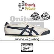 [Imported] [Onitsuka Tiger] Mexico 66 Shoes [Unisex Sizing]