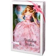 芭比經典生日公主 (收藏型芭比)