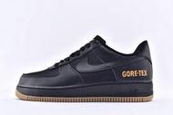 【TOP鞋鋪】Nike Air Force 1 Gore-Tex 黑色 防水鞋 機能 V-lone CK2630-001