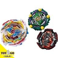 戰鬥陀螺 BURST 171 風暴天龍對戰組 玩具e哥 16029