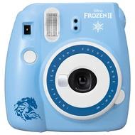 FUJIFILM instax mini 9 冰雪奇緣2 拍立得相機 (公司貨).