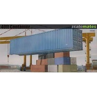 TR01030 1/35 40ft Container
