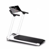 Treadmills Multifunctional Foldable Mini Fitness Home Treadmill Indoor Exercise Equipment House Fitness Treadmills