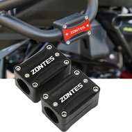 Motorcycle Accessories ZONTES L 's 310V / X / T / R ZT250 Protective Bumper