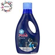 日本 P&G Ariel 史上最強運動型消臭潔淨 運動洗衣精 750g【和泰美妝】