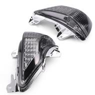 《極限超快感》Kawasaki ZX10R 2008-2010 燻黑 前造型方向燈