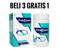 Obat Prostanix Original Obat Herbal Kanker Prostat Prostanix Asli