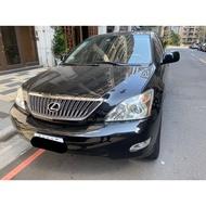 2006 LEXUS RX330 售18萬 LINE:s87748電話:0902-289-802 二手車 中古車 黃先生