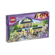 [LEGO] LEGO Friends Heartlake High 41005 [From USA] - intl